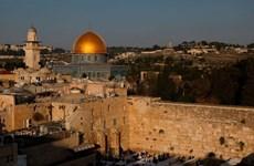 Palestine, OIC phản đối Honduras chuyển Đại sứ quán tới Jerusalem