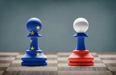 Mối quan hệ EU-Nga: Băng giá vẫn không thể tan giữa mùa Hè