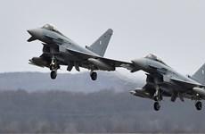 Airbus muốn tham gia cuộc đua sản xuất máy bay chiến đấu cho Thụy Sĩ