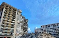 [Video] Thảm kịch sập nhà ở Mỹ - Trông người lại ngẫm đến ta