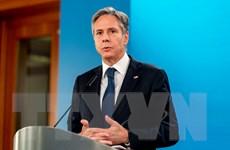 Mỹ-Italy thảo luận vai trò của mối quan hệ xuyên Đại Tây Dương