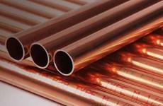 Hoa Kỳ kết luận điều tra chống bán phá giá ống đồng nhập từ Việt Nam