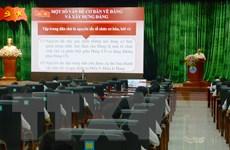 Nghiên cứu, quán triệt sâu một số chuyên đề Nghị quyết Đại hội XIII