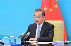Trung Quốc giảm bớt tham vọng với Sáng kiến 'Vành đai và Con đường'?