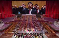 100 năm Đảng Cộng sản Trung Quốc: Những thành tựu nổi bật