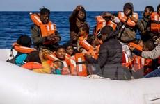 Châu Phi - Bên thua cuộc trong cuộc khủng hoảng di cư