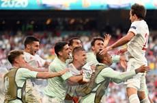 EURO 2020: Tây Ban Nha-Thụy Sĩ: Sức mạnh tinh thần của La Roja