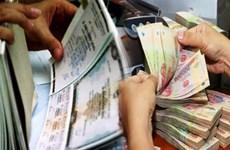 Huy động hơn 31.800 tỷ đồng từ trái phiếu Chính phủ trong tháng 6