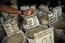 Xuất khẩu gạo của Thái Lan giảm 21% trong 6 tháng đầu năm