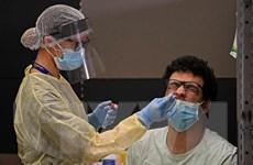 UAE cấp phép sử dụng khẩn cấp cho loại vaccine COVID-19 thứ 5