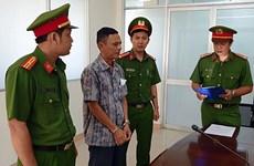Truy tố 10 cán bộ Thuế, Văn phòng đăng ký đất đai thành phố Phan Thiết