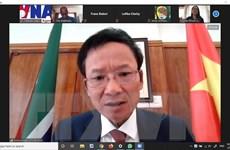 Đại sứ quán Việt Nam chủ động công tác bảo hộ công dân tại eSwatini