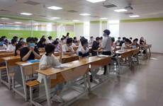 Đại học quốc gia TP.HCM lùi thời gian thi đánh giá năng lực đợt 2