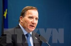 Chủ tịch Quốc hội Thụy Điển đề xuất ông Stefan Lofven làm thủ tướng