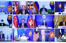 ASEAN-Nga: Thúc đẩy phục hồi và cấu trúc khu vực châu Á-TBD