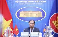 Đối thoại ASEAN-Hàn Quốc: Nỗ lực giảm thiểu tác động kinh tế-xã hội