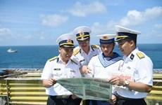 Bà Rịa-Vũng Tàu: DK1 - Tiểu đoàn Anh hùng giữa biển khơi
