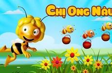 [Video] Tranh cãi về các bản chế ca khúc 'Chị ong nâu và em bé'