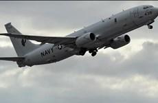 Nga theo dõi tàu chiến Tây Ban Nha, chặn máy bay do thám Mỹ