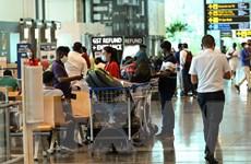 IATA: Nhu cầu đi lại quốc tế vẫn thấp hơn nhiều so với trước đại dịch
