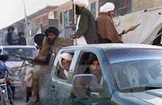 Afghanistan khó chống chọi với Taliban sau khi Mỹ và NATO rút quân