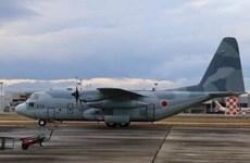 Nhật Bản và Philippines diễn tập cứu trợ nhân đạo và thiên tai
