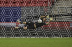 Copa America 2021: Argentina và ''tấm vé thông hành'' Emi Martinez