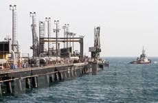 Giá dầu trên thị trường châu Á giảm phiên thứ ba liên tiếp