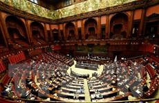 Italy hạ độ tuổi cử tri được phép đi bầu Thượng viện xuống 18 tuổi