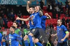 Siêu máy tính dự đoán đội tuyển Italy sẽ vô địch EURO 2020