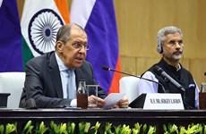Lợi ích của mối quan hệ chiến lược đặc quyền giữa Nga và Ấn Độ