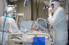 Hơn 11,9 triệu bệnh nhân đang điều trị COVID-19 trên toàn thế giới