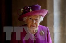 EURO 2020: Nữ hoàng, Thủ tướng Anh gửi lời chúc may mắn tới đội tuyển