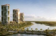 Swanlake Residences - tổ hợp Onsen 1.000 tỷ đồng trong Ecopark