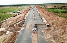Đảm bảo nhân lực giải phóng mặt bằng Dự án sân bay Long Thành