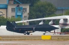 Nga trình làng máy bay tiêm kích thế hệ mới tại Triển lãm MAKS-2021