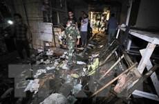 Iraq: IS thừa nhận đánh bom ở ngoại ô Baghdad gây thương vong lớn