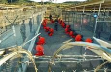 Tù nhân đầu tiên được chuyển ra khỏi nhà tù Guantanamo dưới thời Biden