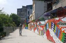 Hà Nội hướng tới mục tiêu trở thành kinh đô sáng tạo của Đông Nam Á
