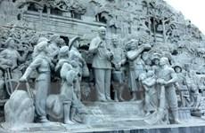 Thông tin về chất lượng thi công công trình Quảng trường Thái Bình