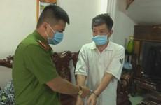 Đắk Lắk: Bắt nguyên Giám đốc và Kế toán trưởng Công ty càphê Ea Sim