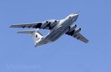 Không quân Nga triển khai ''radar bay'' AWACS A-50U ở Bắc Cực