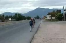 Phản hồi thông tin 4 ngư dân không có tiền phải đi bộ từ Ninh Thuận về