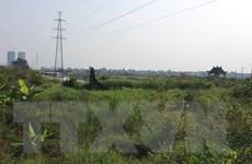 Hà Nội: Đề xuất bảo tồn phía Đông khu di chỉ khảo cổ Vườn Chuối
