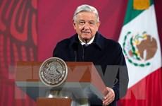 Mexico điều tra nghi án mua bán phần mềm gián điệp Pegasus