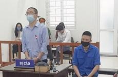 Giám đốc mang súng đi cướp ngân hàng BIDV lĩnh án 23 năm tù