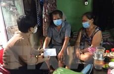 TP.HCM: Hỗ trợ người lao động tự do, miễn thuế cho tiểu thương