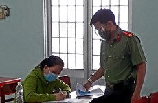 Xử nghiêm trường hợp thông tin xuyên tạc về chống COVID-19 ở Việt Nam