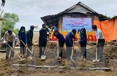 Quảng Trị, Sơn La tổ chức các hoạt động tri ân các thương binh-liệt sỹ