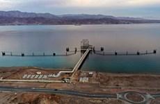 Israel đình chỉ thỏa thuận vận chuyển dầu với UAE do vấn đề môi trường